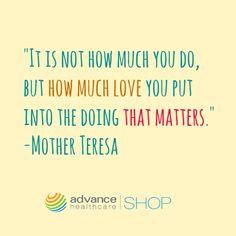 3093abba284e0d0a1e332610c2ad7c7c--healthcare-quotes-make-a-difference